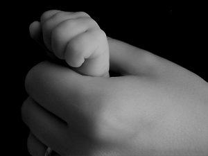 יד קטנה